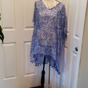 Other - NWOT Ladies Beach coverup
